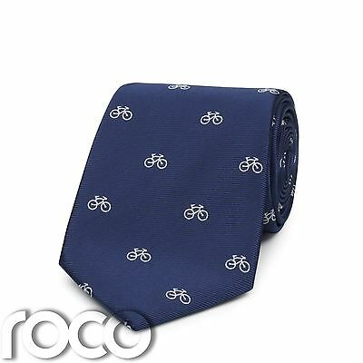 Boys Navy Tie, Boys Bike Ties, Boys Formal Ties, Boys Accessories