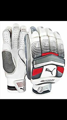 Puma Platinum 4000 Ultra Soft Batting Gloves Mens RH MRP$89 Now $34.99