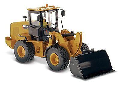CAT Caterpillar 938K Wheel Loader with Interchangeable Work Tools: Bucket and by