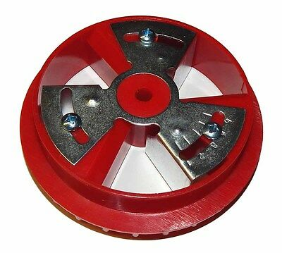 Deep Adjustable Vending Wheel For Oak,Eagle and Similiar Candy  Vending Machines