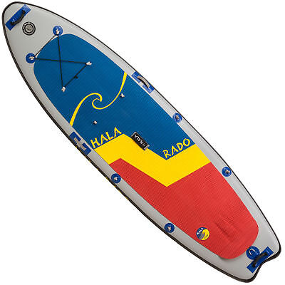 Hala Rado Inflatable SUP Board