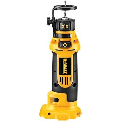 DEWALT DC550BR 18V Cordless 18 Volt Cut-Out Tool TOOL ONLY