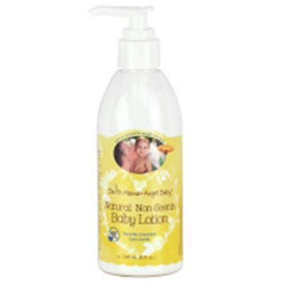 Earth Mama Angel Baby Natural Non-Scents Lotion 8 Fl. Oz.