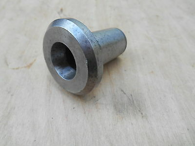 "South Bend Lathe 9"" & 10K ,3C Collet Spindle Sleeve Adapter"