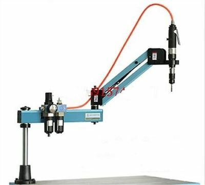 M3-M12 Pneumatic Tapping Tapping Machine Flexible Arm Universal I
