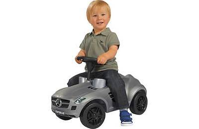 Smoby Big Bobby Benz Sls-amg Car. From the Official Argos Shop on ebay