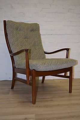 Parker Knoll Ladderback armchair - PK1016-78 (DELIVERY AVAILABLE)