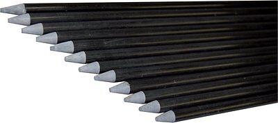Super Stake / Spike for Telescopic Pole **IDEAL for 6m and above Poles**
