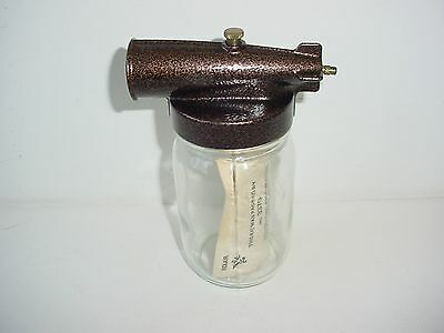 Rexair Rainbow Cleaner Glass Sprayer Vintage Model D Vacuum 3370 Vintage