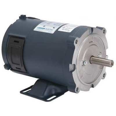 LEESON 108050.00 DC Permanent Magnet Motor,13.5A,1/3 HP