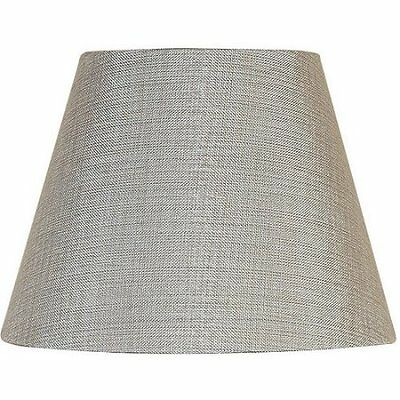 Better Homes And Gardens Textured Table Lamp Shade Beige