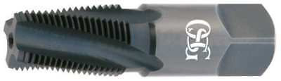 OSG 1252108 Pipe Tap, 1/2 in., 14 Pitch, NPT