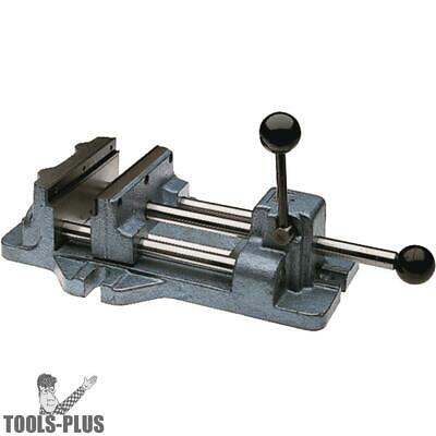 Wilton 13402 6 Cam Action Drill Press Vise W Stationary Base New