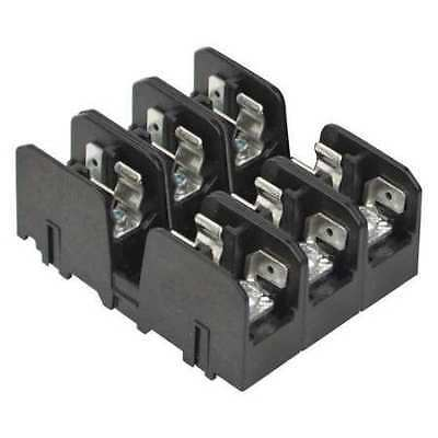 Fuse Block,30A,PressurePlate,18 to 10AWG EATON BUSSMANN BMM603-3SQ