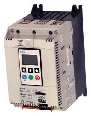 EATON S811+R13N3S Soft Starter,135A,0 to 600VAC,3 Phase G0315920