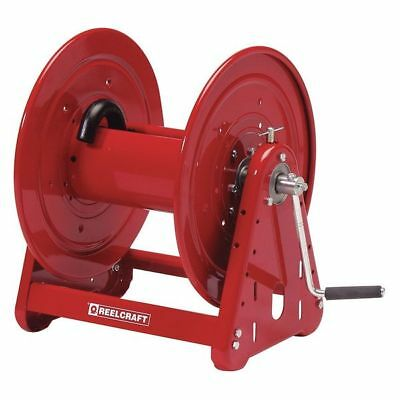 Hose Reel,3/4in. dia.,100 ft.,3000 psi REELCRAFT CA33112 M