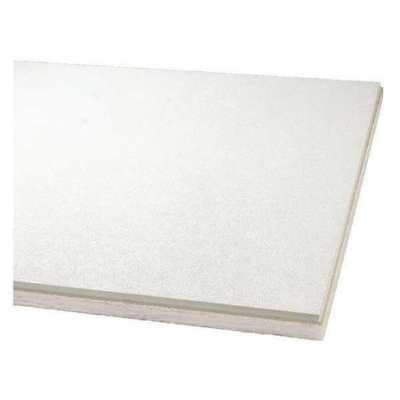 "armstrong acoustical ceiling tile 24""x24"" thickness 5/8"", pk16"