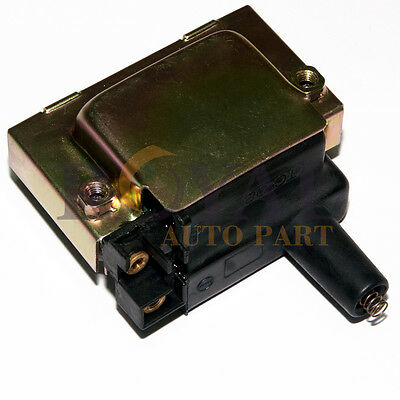 Premium High Performance Ignition Coil For Acura Honda Vehicles Tc-08A