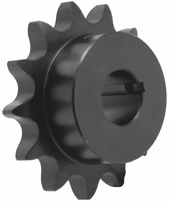 TRITAN 40BS12H X 1 Sprocket,2.165in. OD,0.5in PD,1in BD,#12 G2097195