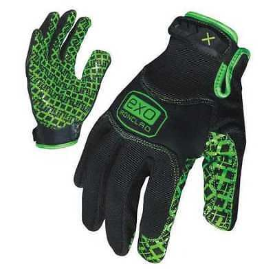 Ironclad Size L Grip Gloves,EXO-MGG-04-L