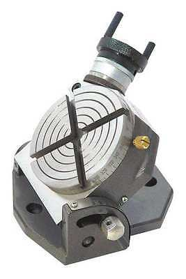 DAYTON 38NF05 Rotary Table,5-1/4 in. L G2059885