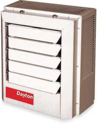 DAYTON 2YU63 Electric Wall & Ceiling Unit Heater, 480VAC, 3 Phase, 5.0 kW