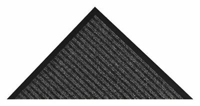 NOTRAX 117S0068CH Carpeted Entrance Mat,Charcoal,6ft.x8ft. G2396996