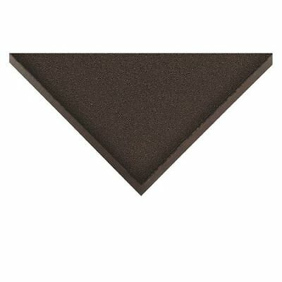 NOTRAX 141S0610BL Carpeted Entrance Mat,Black,6ft. x 10ft. G2396530