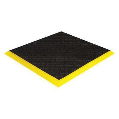 "CROWN XT0036DB Interlock Drainage Mat,Blck,3ft3""x6 ft6"" G2269106"