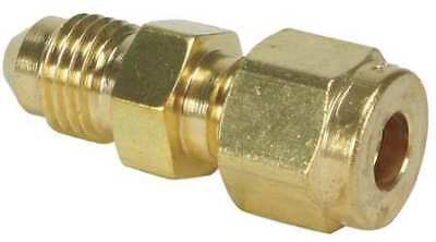 Brass Flare Union Pack of 20 Flare to Flare 5//8 and 3//8 Parker 42F-10-6-pk20 45 Degree Fitting 5//8 and 3//8 Pack of 20