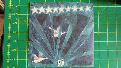 "Pearl Jam Fan Club 7"" Christmas Single 2000"