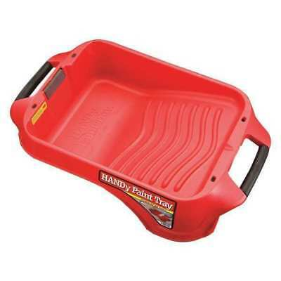 HANDY PAINT PRODUCTS 7500-CC Paint Tray,1 gal.,Plastic G4606878