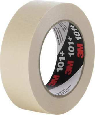 3M 101+ Masking Tape, Continuous Roll, PK12