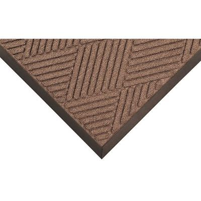 ANDERSEN 02960830310070 Waterhog Diamnd Crd(TM)Mat, Brown, 3x10ft