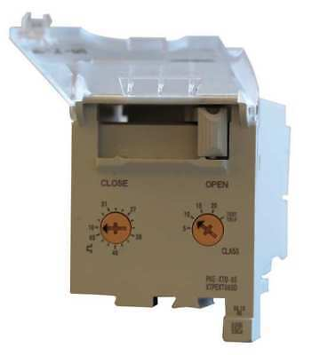 EATON XTPE065DCS Motor Protector Base and Trip Unit