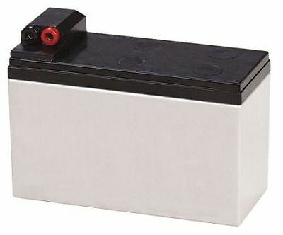 MSI MSI-4260-BATT Rechrgble Battery, Blk, Stereolithography