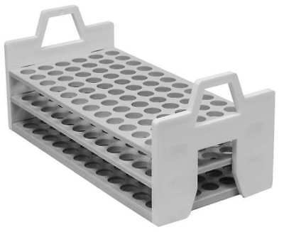 Test Tube Rack,Stackable,72 Places SP SCIENCEWARE F18860-1013