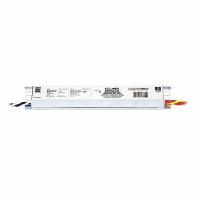 5 to 28 Watts, 1 or 2 Lamps, Electronic Ballast FULHAM WORKHORSE WH1-277-L