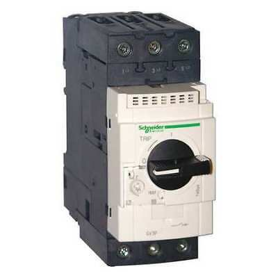 SCHNEIDER ELECTRIC GV3P32 Manual Starter 600Vac 40Amp Iec G0562138