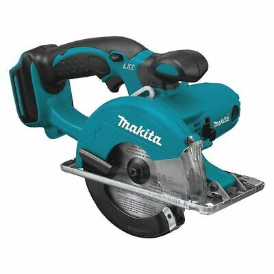 MAKITA XSC01Z Cordless Circular Saw,Bare Tool,18V