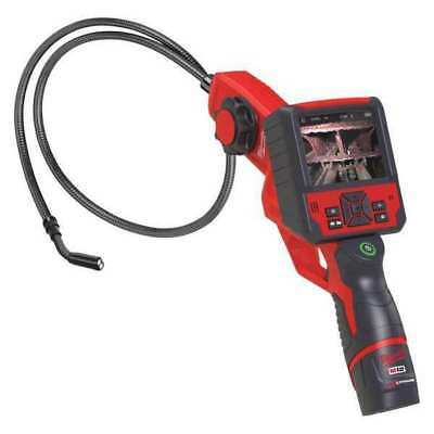 "M12 Video Borescope, 36"" L MILWAUKEE 2317-21"