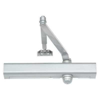 EQUAL YALE 3301 DOOR  CLOSER ALUMINUM  DELAYED ACTION NORTON 8301 DA