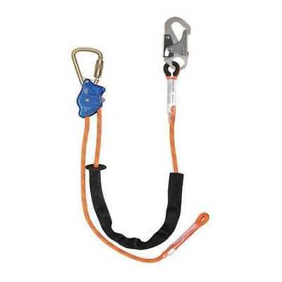Other Safety & Protective Gear Weight Capacity White Positioning Lanyard Fallstop Csp06c1* 6 Ft.l 310 Lb