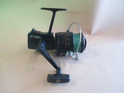 Fishing reel, Mitchell 4470 Z, vintage