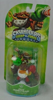 Skylanders: Swap Force: Jolly Bumble Blast Figure: NEW