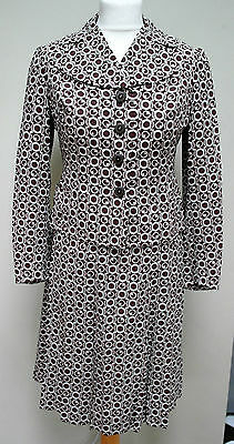 Original Vintage 1940's Handmade Ladies Suit Skirt Jacket XS / S