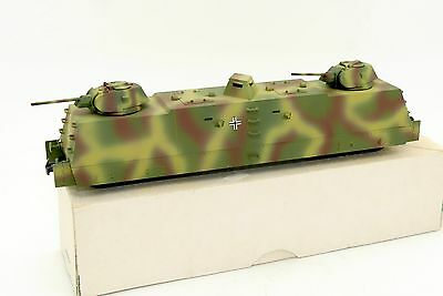 REModel HO WAGON MILITAIRE ALLEMAND BLINDE CANONS T34/76 WWII CCCP URSS USSR TOY