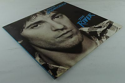 BRUCE SPRINGSTEEN - The River LP! 1°ST ITA Press! Beauty Copy! + Insert!