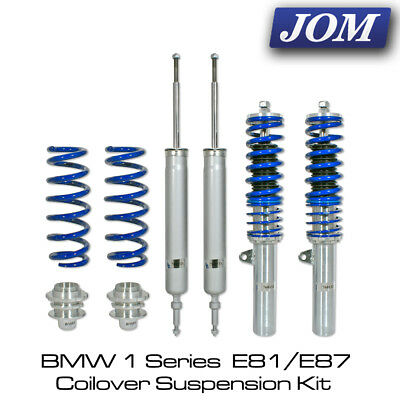 Audi A4 B5 Saloon/Estate FWD 94-00 JOM Blueline Coilover Suspension Kit 741018