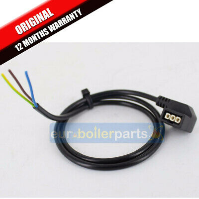Ideal Mini C24 C28 C32 & S24  S28  Pump Connector Cable 173778 Brand New